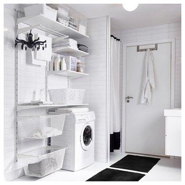 IKEA Storage solution