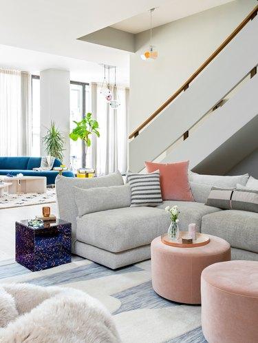family friendly furniture ideas