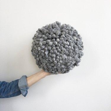 Round Pillow Trend