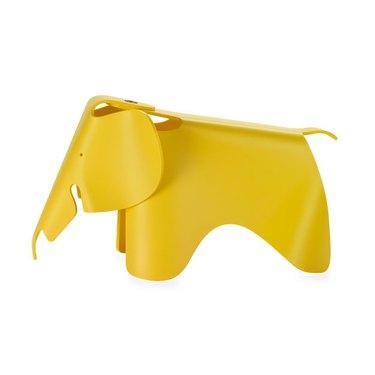 Colorful Eames Elephant - Midcentury Decorative Object
