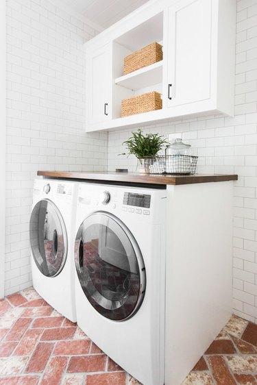 Studio McGee Laundry Room