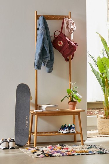 Urban Outfitters Levy Entryway Storage Unit, $99