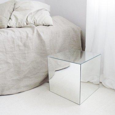 Ikea Decor Hack: Lots mirror makeover