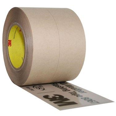 Flashing tape.