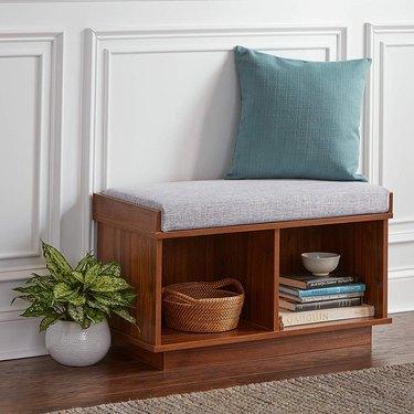 Ravenna Home Reader Bench