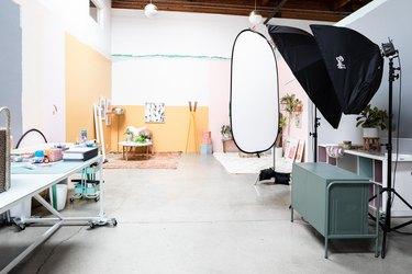 Oh Joy! Studio