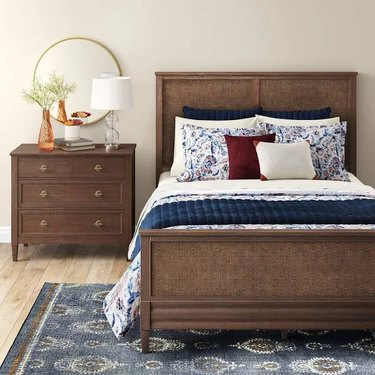 Threshold 3-Drawer Wood Dresser