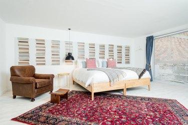 The Lucho room Casa Legado