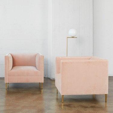 ABC Carpet & Home Cobble Hill Madison Chair