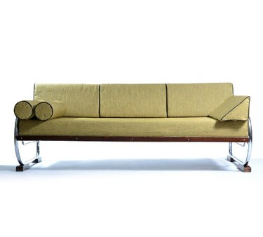 Pamono Art Deco Daybed
