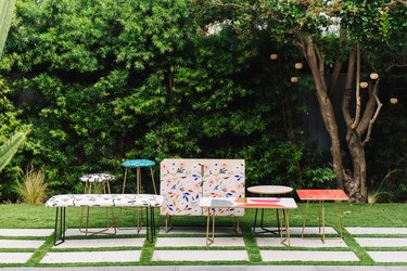 society6's new furniture line