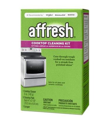 affresh glass stovetop cleaner