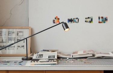 In Common With task lamp