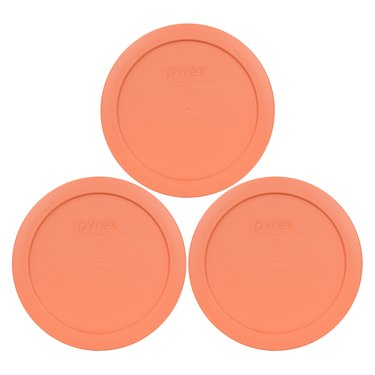 Pyrex Replacement Lid (3-pack), $7.99