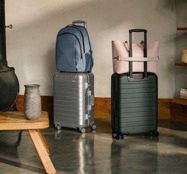 Away Travel sale