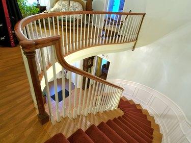 Elegant Stairway