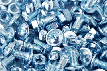 How to Use Nuts & Bolts
