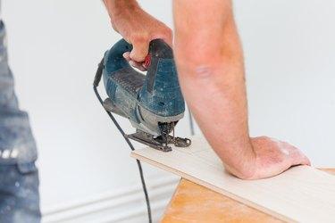 Home Renovation - Floor