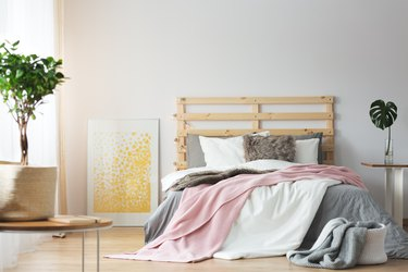 How To Deflate & Disassemble A Sleep Number Bed