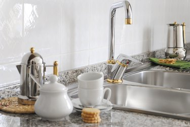 Lavello da cucina