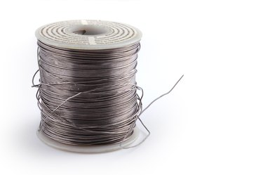 thin electronic welding wire 2