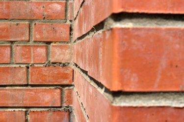 How to Whitewash Red Brick