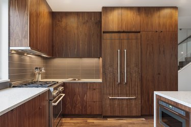A gourmet kitchen fit for a cook