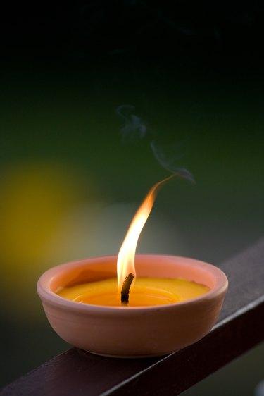 Citronella torch