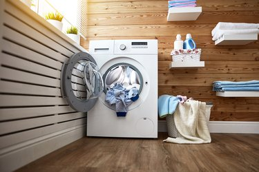 How to Install My Whirlpool Duet Dryer Rack