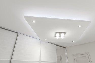 lighting in bedroom