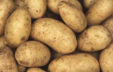 Charlotte potato