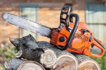 What Size File Do I Need for My Chain Saw?