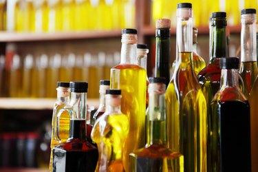 Olive Oil Shop