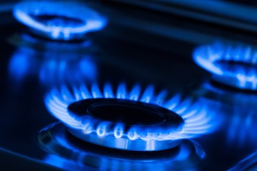How to Convert a Kenmore Gas Stove to LP