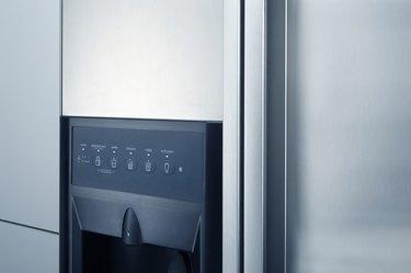 Refrigerator (Click for more)