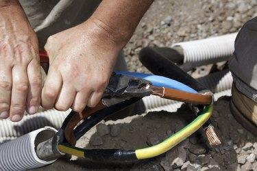 cable splice