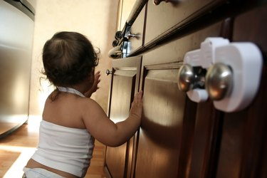 A Parent's Guide to Professional Babyproofing Services