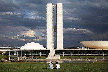 Brasilia: Brazil's Unique Capital City