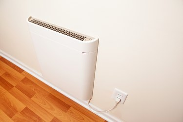 6 Types of Electric Heaters for Your Home —And Where to Use Them