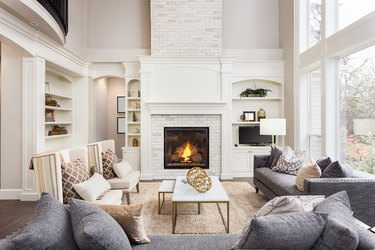 Superior Gas Fireplace Operating Instructions