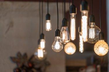 Lighting decor macro