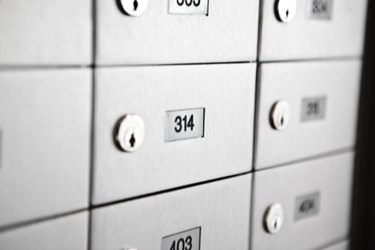 How Do I Change My Address to a PO Box?