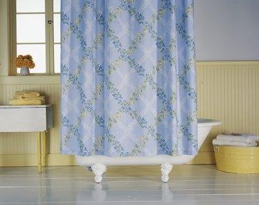 Bathroom in a Private Home
