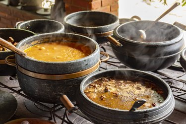 Can You Use Stone Cookware on a Stovetop?