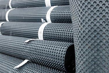 Rubber Sheet Flooring: A Homeowner's Flooring Guide