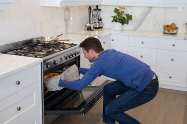 Maytag Oven Operating Instructions