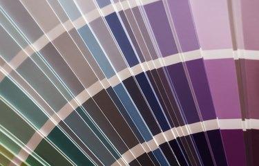 Colors Catalog