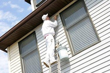House Painter Full Body