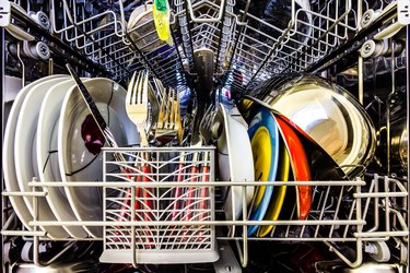 Why Does My Dishwasher Smell?