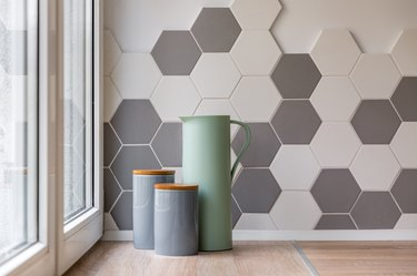 Can Porcelain Tiles Withstand Heat?